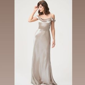 "Jenny Yoo ""Serena"" Bridesmaids Dress"